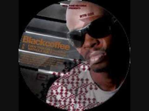 BlackCoffee feat Bucie - You Turn Me On