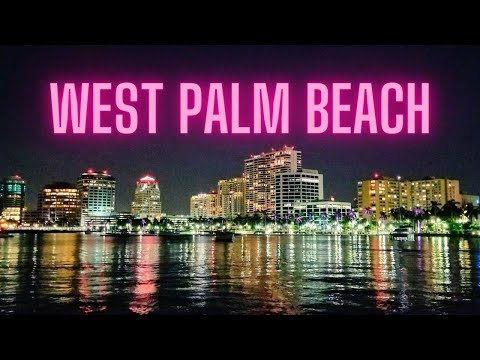 Moving To West Palm Beach