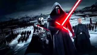 WhatThe Force Awakens Borrowed From the Old Star Wars Expanded Universe