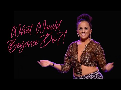 Luisa Omielan's What Would Beyonce Do?!