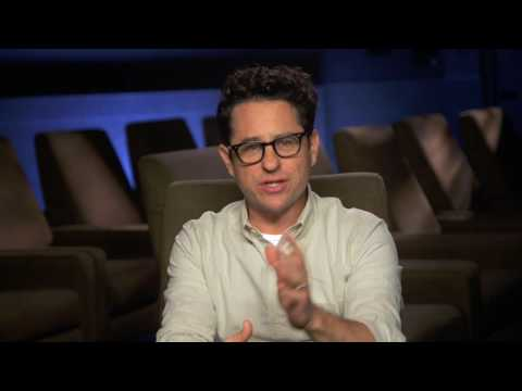 Hollywood director, JJ Abrams wants you to talk about epilepsy