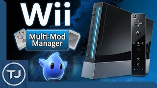 WAD Manager For Wii 4.3 (Multi Mod Manager) 2018 Tutorial!