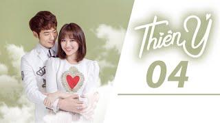 Phim Thiên Ý Tập 4 - Hari Won Full HD