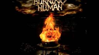 Burning Human - As Good As Dead