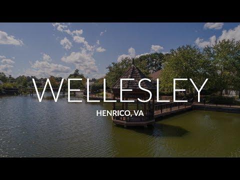 Wellesley | Henrico VA