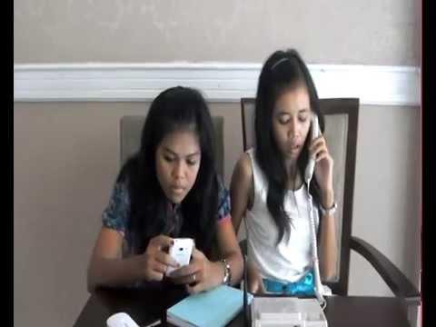 Cara Cek In Hotel Youtube