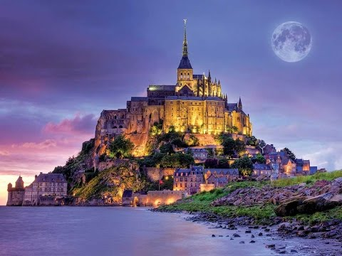 13 AMAZING FACTS ABOUT MONT-SAINT-MICHEL