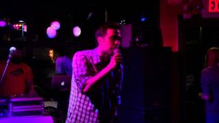 """Wombaticus Rex Performing """"No Truce"""" Live at the Monkey House"""