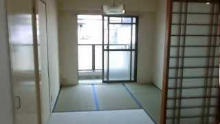 【ピタットハウス立花店】 松田マンション 2K 敷金礼金0円