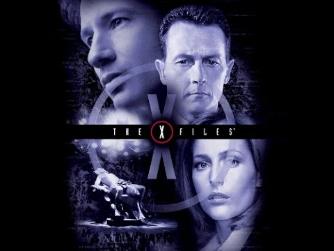 The X-Files: Season 8 (TV Spots)