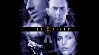 The X-Files: Season 8 (TV Spots)