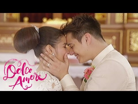 Dolce Amore: Wedding Vows
