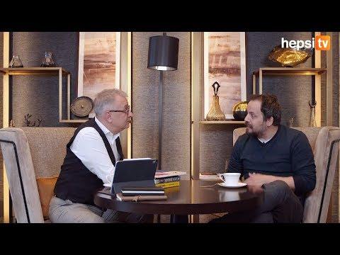 Yekta Kopan'la Yazar Söyleşileri - Mahir Ünsal Eriş | HepsiTV