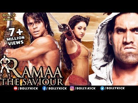Ramaa The Saviour | Hindi Movies | Tanushree Dutta