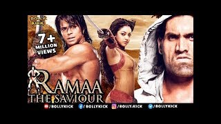 Ramaa The Saviour Full Movie | Hindi Movies 2017 Full Movie | Khali | Tanushree Dutta