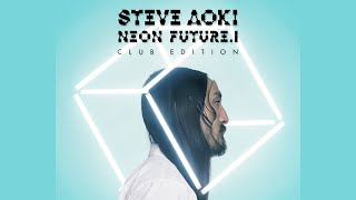 Neon Future 1 Club Edition Megamix