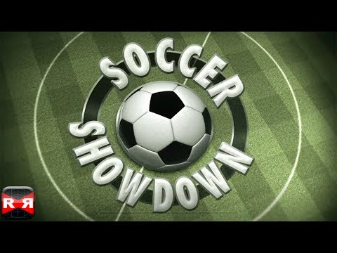 Soccer down 2015 by Naquatic   iOS  iPhoneiPadiPod Touch Gameplay