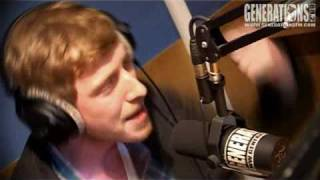 Download Asher Roth - Generations 88.2 Freestyle MP3 song and Music Video