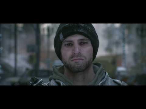 The Division - Take Back New York CGI 2014 E3