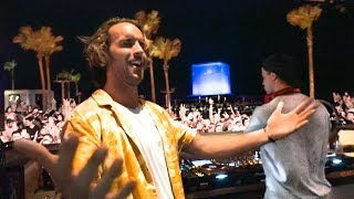 KYGO X BENNI on stage in Bali (Omnia) !!! | VLOG³ 78