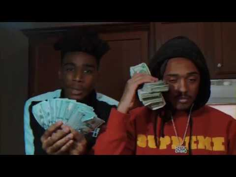 Lil Dude & Goonew ft Lil Yachty - Homicide Boat (Dir. @thatvideokid)