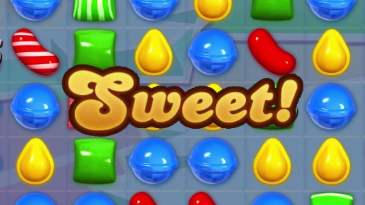 It is a picture of Gargantuan Candy Crush Pictures