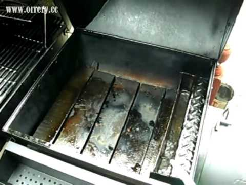 fa54fee0af3 Char Griller Duo with Side Fire Box and Mods