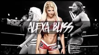 "WWE NXT: ""Spiteful"" ► Alexa Bliss Theme Song"