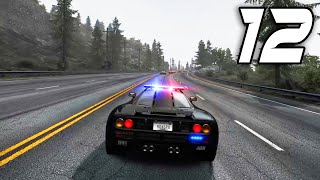 Need for Speed: Hot Pursuit Remastered - Part 12 - McLaren F1 Cop Car 😍