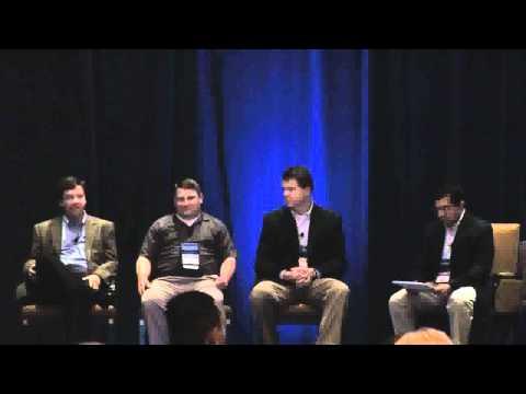 Panel Discussion - SmartOps Forum 2011