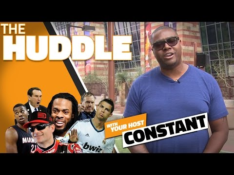 Why DeflateGate is DUMB | The Huddle