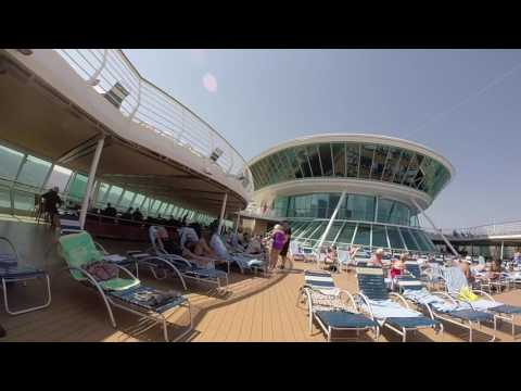 Rhapsody of the Seas (2016) - Ship Tour