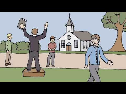 Joseph Smith and The Restoration