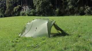 Vaude Mark 3P Tent