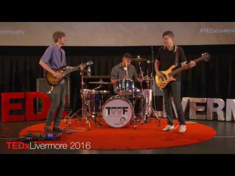 Truth Without Fear | Truth Without Fear | TEDxLivermore