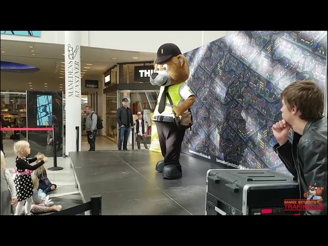 Refleks show RosTorv teaser