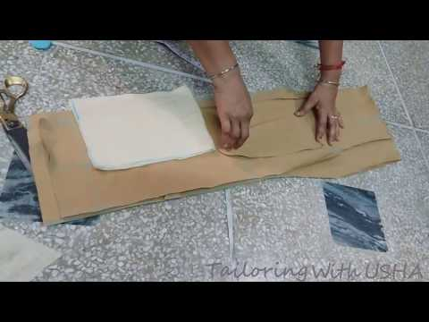 Jenny's Forum -  Cigarette Pant Cutting   Tailoring With Usha