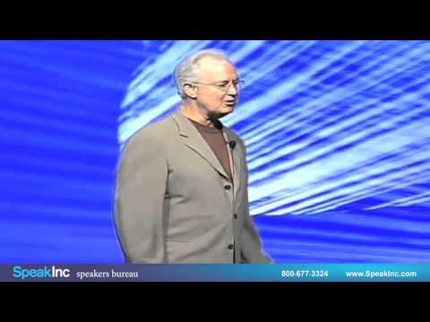 Keynote Speaker: Pat Williams • Presented by SpeakInc • Leadership Excellence