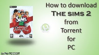 How to download The sims 2 PC [Hindi\Urdu]