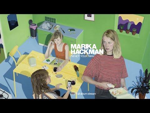Marika Hackman - I'm Not Your Man [FULL ALBUM STREAM]