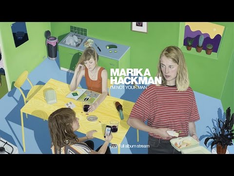Marika Hackman - I'm Not Your Man [FULL ALBUM STREAM]