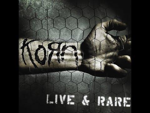 Korn - One [HQ] (Metallica cover)