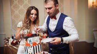 Свадьба в стиле Чикаго. Ведущая Москва. Елена Горобцова