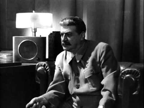 Η μάχη του Στάλινγκραντ 1949 με ελληνικούς υπότιτλους