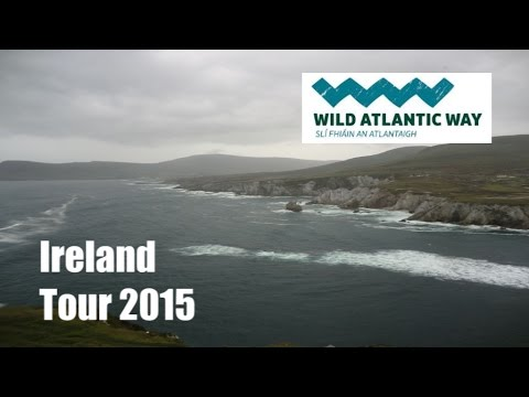 283. IRELAND 2015: DAY 10 (OF 15)