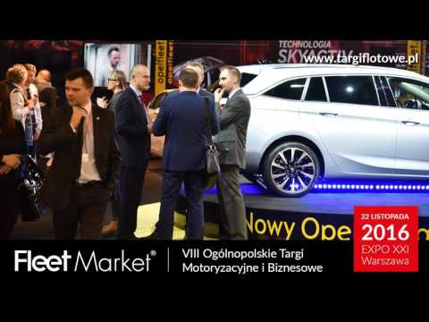 Fleet Market 2016