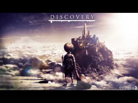 Electro-Light - Discovery