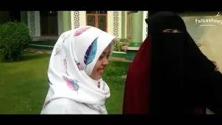 Videoshoot Purdah&Jilbab segi4motif by; Falbashopy