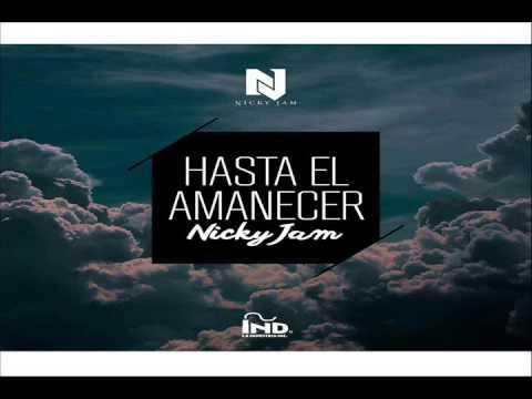 Nicky Jam -
