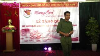 Cúc ơi - Thái Sơn - Hương Sen Kỷ niệm 70 năm ngày thương binh liệt sĩ